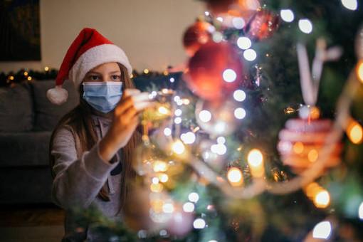 """L'orosocopo natalizio targato """"Corinne"""""""