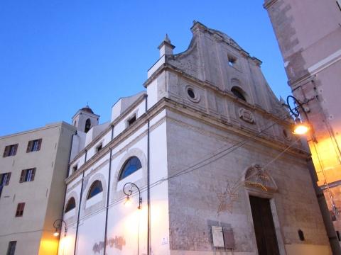 cagliari bastione di santa croce italy - photo#33