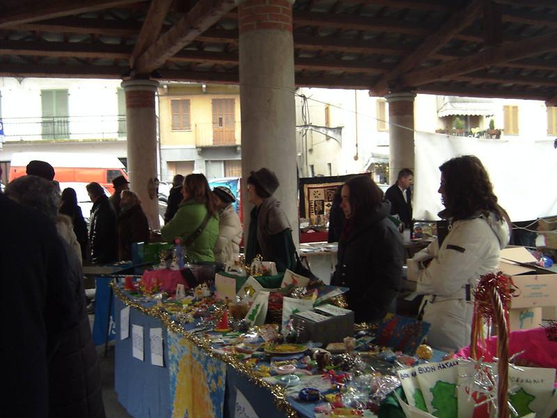 Bagnolo piemonte tornano domenica i mercatini della - Mercatini piemonte oggi ...