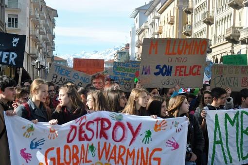 """""""Salveremo il pianeta?"""": mattinata di approfondimento alla Fondazione Peano di Cuneo"""