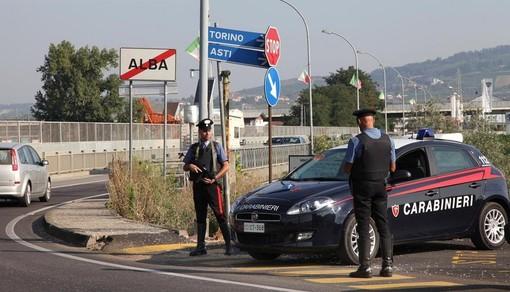 """Arresto per rapina presso il centro d'accoglienza """"Casa Pina"""" di Alba"""