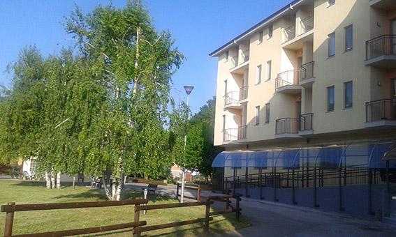Venasca finanziamento di 650 mila euro dalla regione per for Finanziamento della costruzione di nuove case