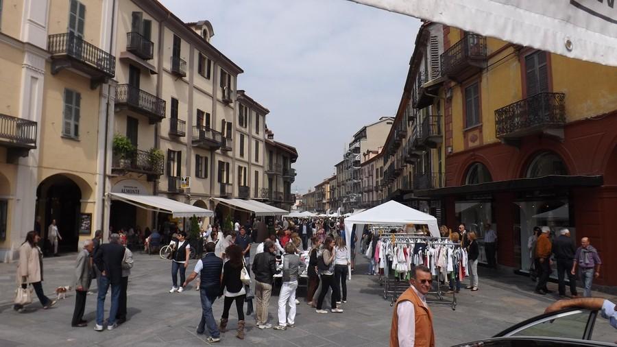 Saluzzo e il saluzzese sono ancora polo d attrazione per for Chi fa le leggi in italia