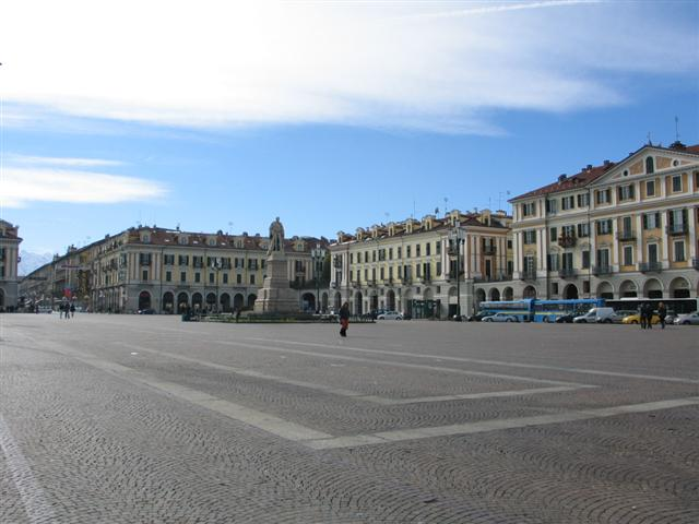 Cuneo è la settima provincia dItalia per qualità della vita. Su un ...