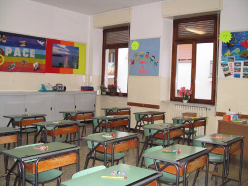 Gli appuntamenti informativi con il 1 circolo didattico for Arredi scolastici