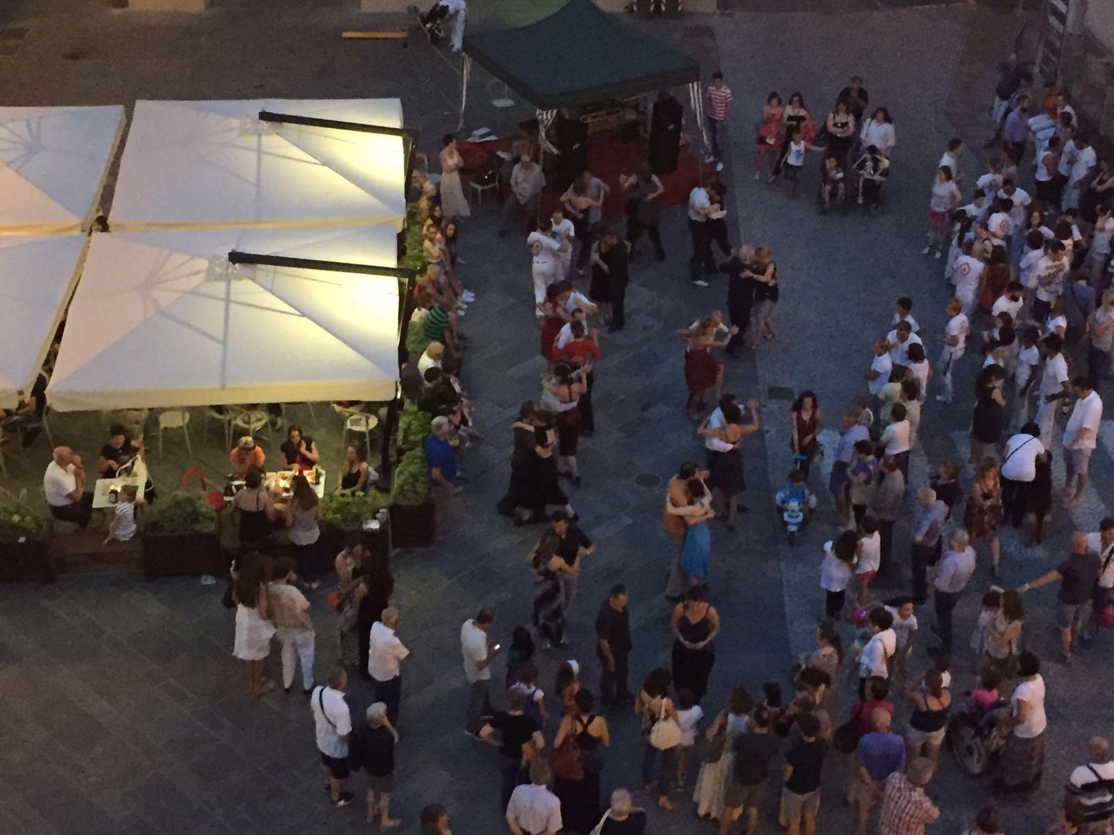 Venerdì 7 luglio a Fossano al via la 2^ edizione di TI LU TASTY