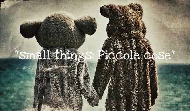 PICCOLE COSE MERAVIGLIOSE EBOOK