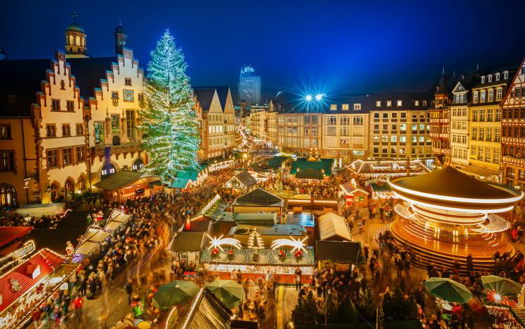 Mercatini Di Natale Piemonte.I Mille Appuntamenti Con I Mercatini Di Natale Della