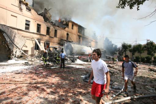 La Corte di Cassazione conferma la pena di cinque anni per la tragedia del Molino Cordero di Fossano