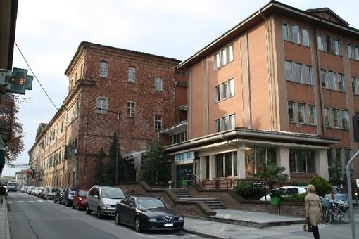 Dal 27 maggio il Centro Prelievi riapre presso l'ospedale di Saluzzo