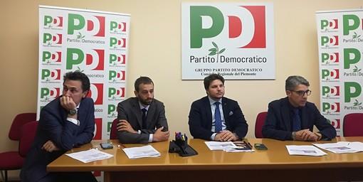 """Regione, il Pd all'attacco di Icardi: """"Cirio azzeri l'assessore alla Sanità"""""""