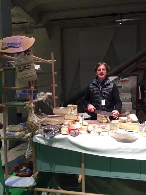 Taste 2016: a Firenze c'era anche la cooperativa La Poiana