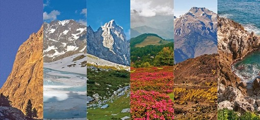 """""""Les Alpes de la Méditerranée"""" ad un passo dal riconoscimento da parte dell'UNESCO"""