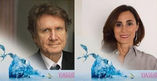 """Verso """"Viaggio 2019"""", 3a edizione. A Palazzo Ferrero incontro con Lucio Caracciolo e Laura Canali di """"Limes"""""""