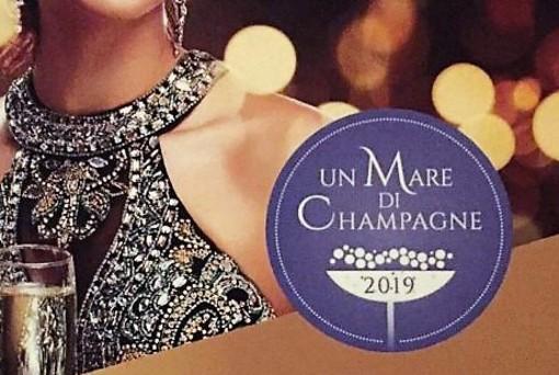 Alassio: sapore di sale…. sapore di Champagne