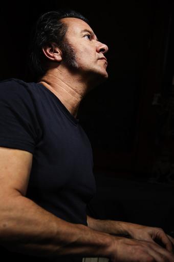 Grande successo del cantautore Andrea Giraudo nella mini tournée che lo ha portato in giro per l'Italia