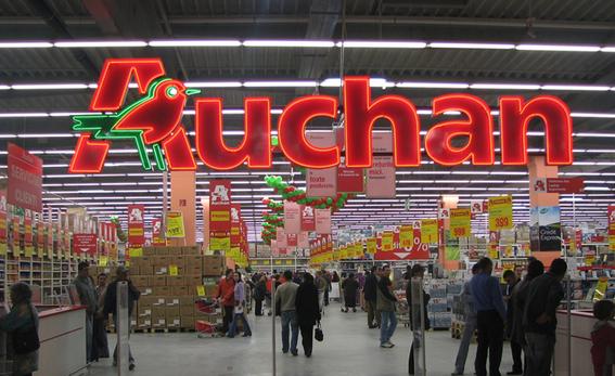 Auchan Tavoli Da Esterno.A Gennaio 200 Dipendenti Auchan Cuneo Passeranno A Conad I