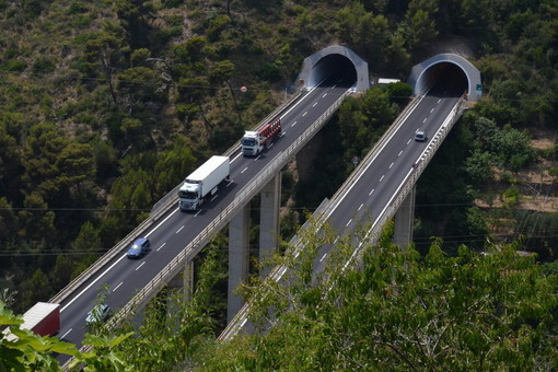 Domenica e lunedì sciopero nelle autostrade del Piemonte (ma il pedaggio si paga lo stesso)