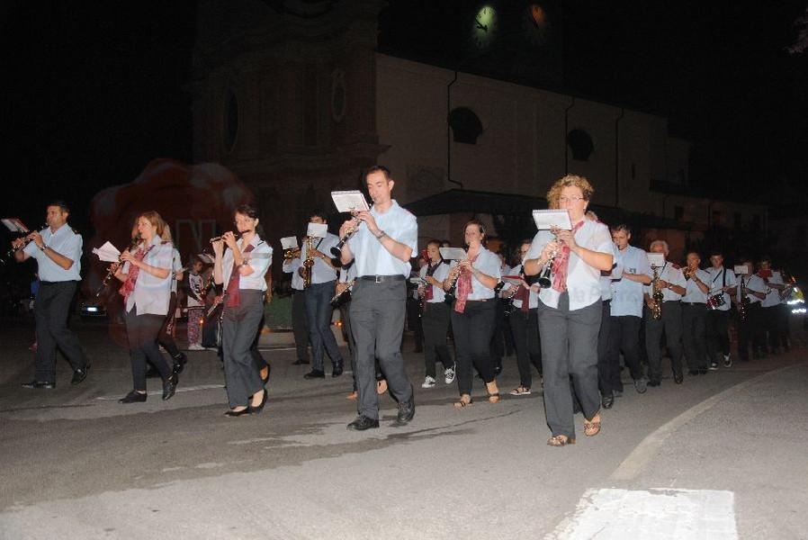 Banda Musicale G Puccini San
