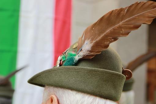Cappello alpino generico