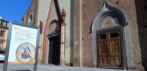 Saluzzo, il Duomo