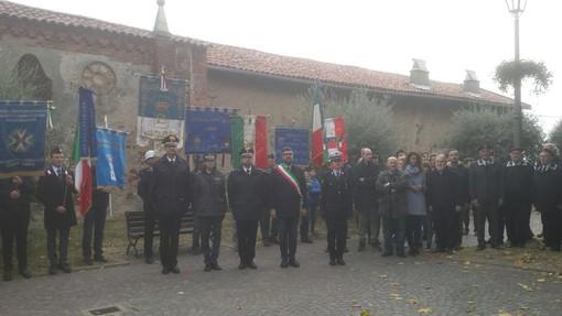 Saluzzo, Festa Unità Nazionale 2017