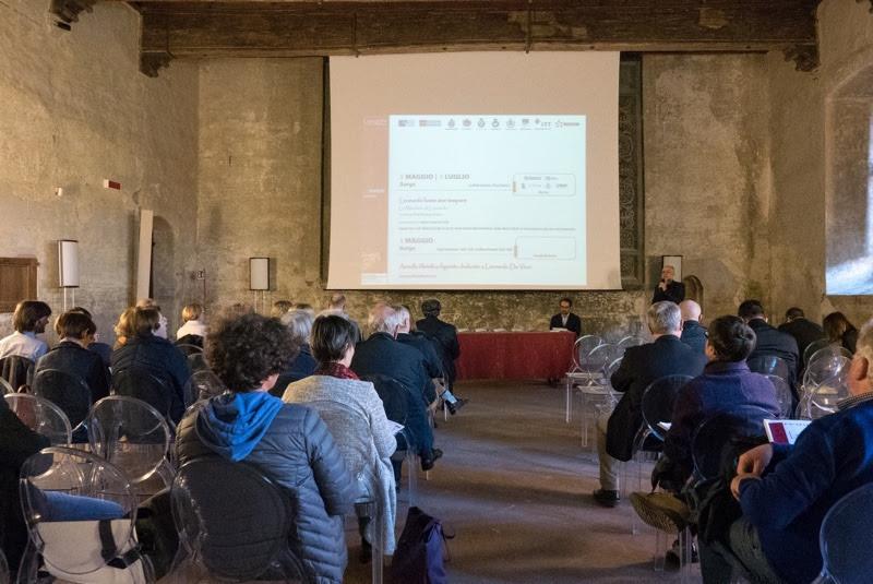 Unite Genova Calendario.Si Apre Il Calendario Degli Eventi Per I Cinquecento Anni