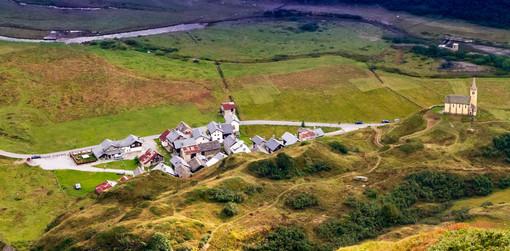 BUT GOURMET: un pic–nic sull'erba ad alta quota a Riale, nel cuore della Val Formazza