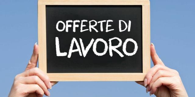 Trova lavoro fra tutte le offerte di impiego e annunci di lavoro pubblicate in Italia. Inserisci il tuo curriculum, candidati alle offerte.