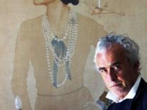 Al via in San Francesco una mostra per celebrare l'artista Claudio Berchia