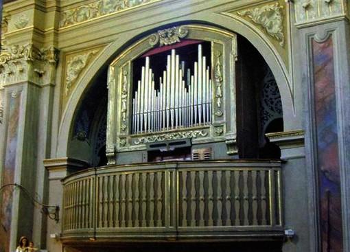 Concerto di musica classica alla Parrocchia di San Giovanni Battista a Barge