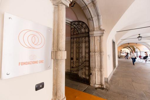 La sede della Fondazione CRC