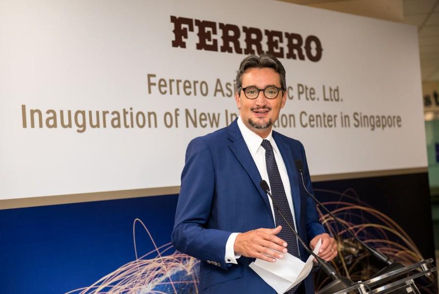 Del Vecchio più ricco d'Italia: superato Ferrero
