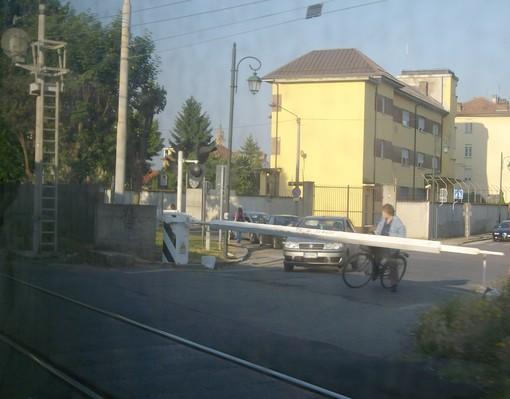Racconigi, sottopasso via Caramagna: fino al 21 giugno per inviare le proprie osservazioni