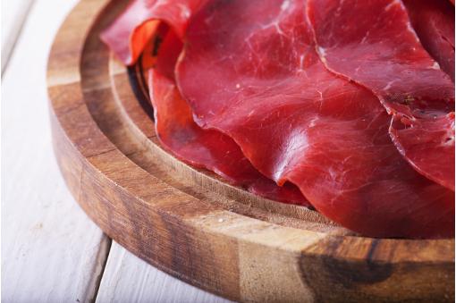 Economia, Coldiretti Cuneo: al via accordo per bresaola made in Piemonte