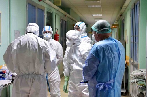 Coronavirus Piemonte: leggero aumento dei ricoveri in terapia intensiva