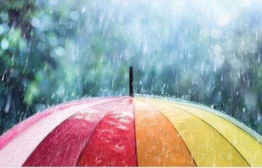 Meteo: piogge nel weekend ma si rialzano le temperature