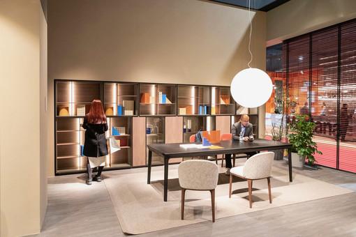 Salone del Mobile di Milano: «Segnali di fiducia per settembre»