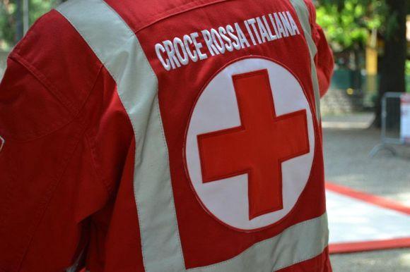 Risultati immagini per croce rossa