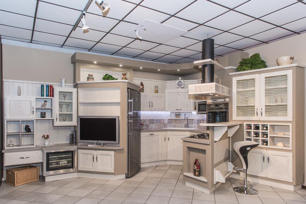 Il meglio per la vostra casa: al mobilificio MVM di Dronero cucine ...