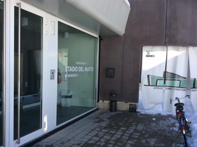 Cuneo aperte le iscrizioni all 39 estate ragazzi comunale for Piscina cuneo