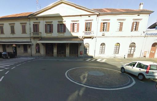 Piazza Kennedy, Fossano