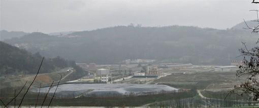 I Comuni della Valle Bormida sostengono l'idea del carcere nel sito ex Acna