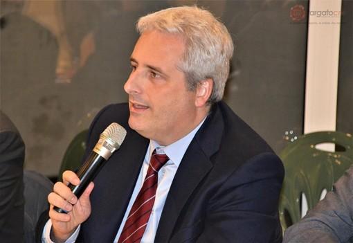 Federico Borgna nuovo presidente di Ali Piemonte, la lega delle autonomia locali italiane