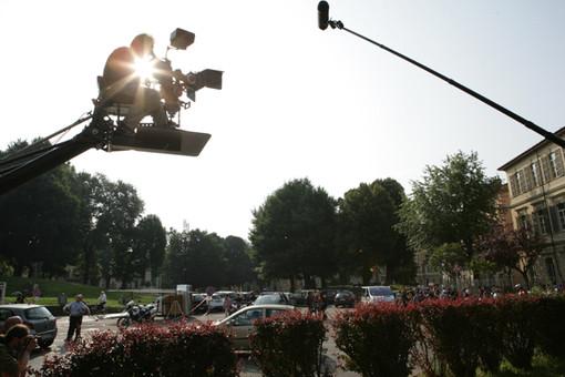 """Il Piemonte come un grande set, Film Commission: """"Proiettiamo le nostre reti sullo schermo"""""""