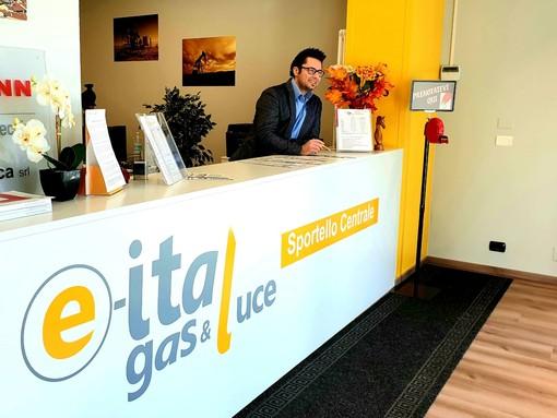 """Lo """"Sportello Centrale"""" gas e luce di Saluzzo aumenta i servizi e le proprie filiali in tutta la provincia"""