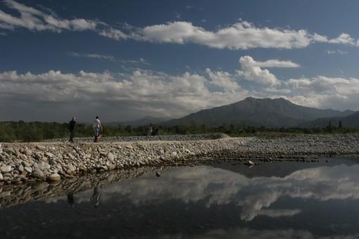 Boves, progetto di regimazione delle acque dei valloni San Giovanni e Stellino