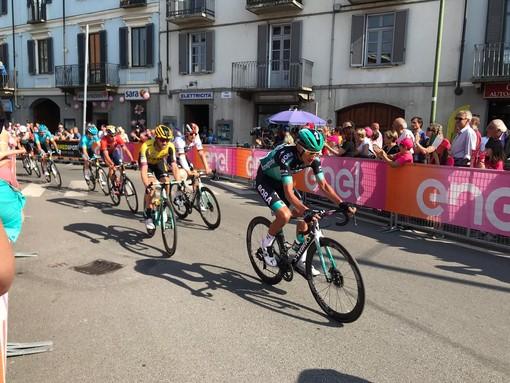 """La Commissione Europea al Giro d'Italia: """"Un viaggio tra i progetti che abbiamo sostenuto"""""""