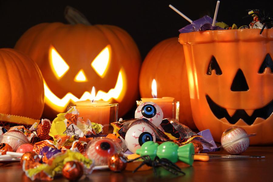 Halloween: giornata da brivido anche in Granda Targatocn.it