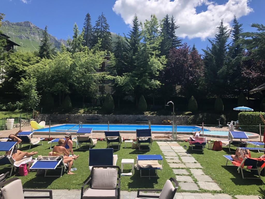 Piscine All Aperto Piemonte grand hotel principe: la vacanza a limone piemonte all